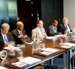 Brazzaville Foundation Advisory Board Paris 2016